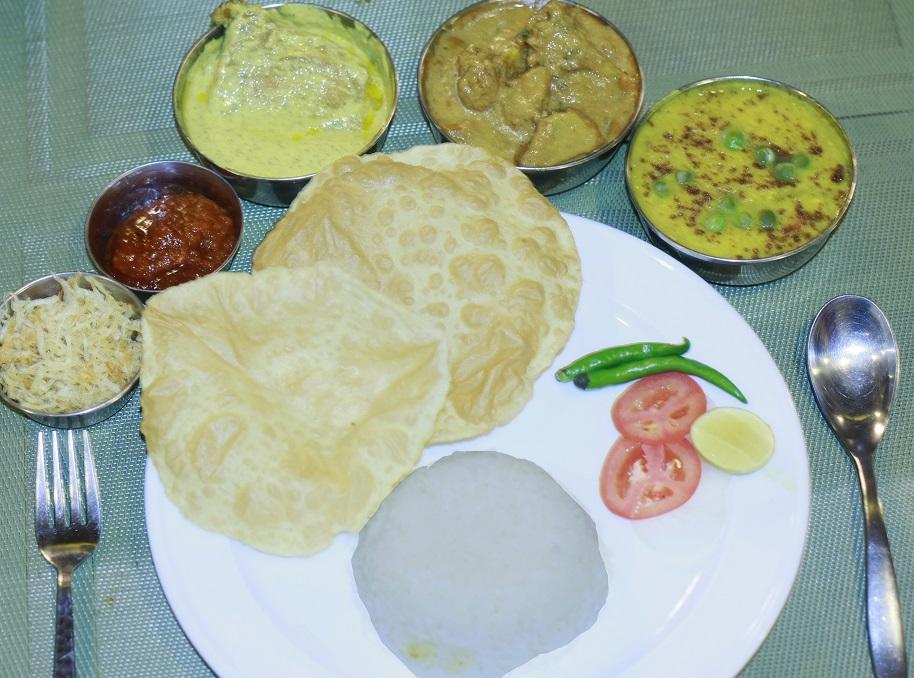 Bengali Non-Veg Combo 2