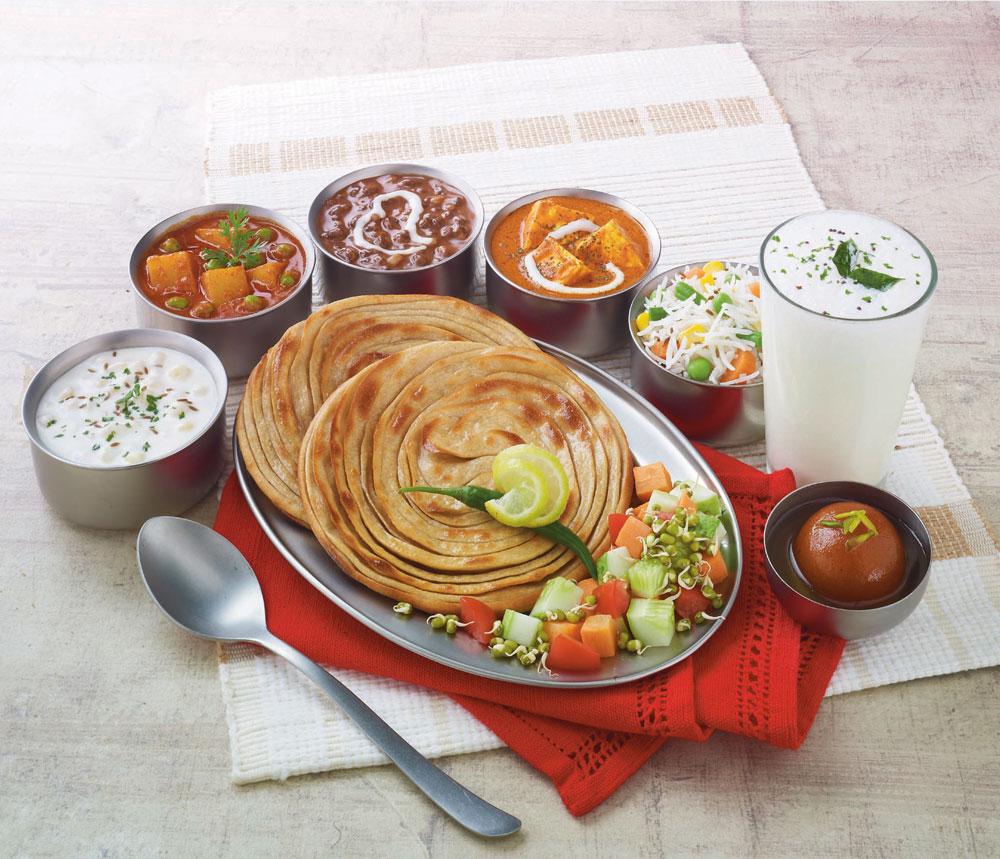 The Great Indian Maha Combo HD