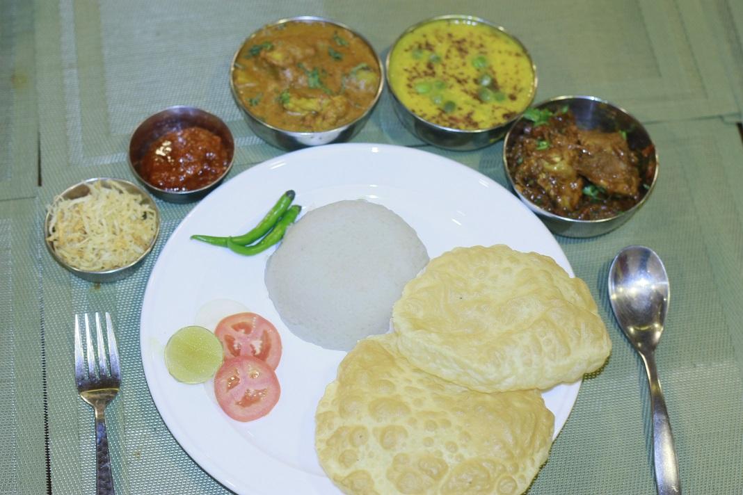 Bengali Non-Veg Combo 3