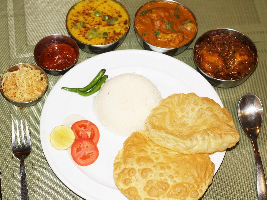 Bengali Non-Veg Combo
